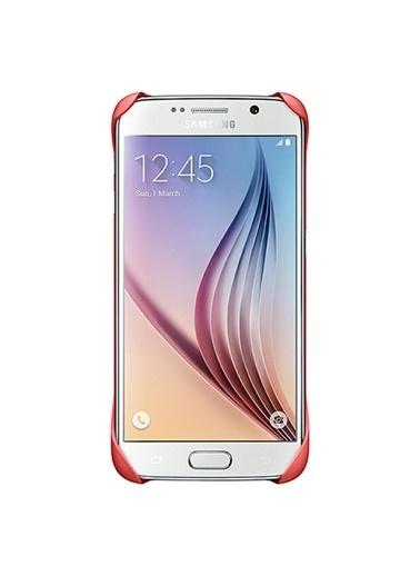 Samsung Samsung Galaxy S6 Uyumlu Koruyucu Telefon Kılıf Renkli
